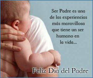 Imágenes Reflexión para el Día del Padre