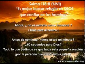 Imágenes Reflexiones de la Biblia (8)