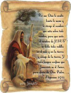 Imágenes de Reflexión con Jesús