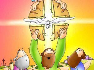 Imágenes de Reflexión en el Jueves Santo (8)