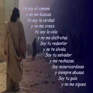 Imágenes con Reflexión de Jesús Calma la Tempestad (4)