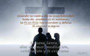 Imágenes de Reflexión en Semana Santa (5)