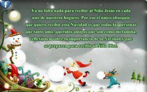 Imágenes con Reflexiones sobre la Navidad (4)