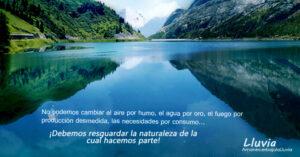 Imágenes de Reflexión sobre la Naturaleza (1)