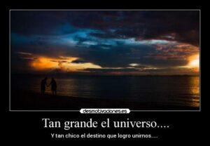 Imágenes de Reflexión sobre el Universo (2)