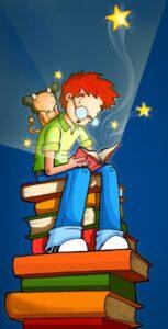 Imágenes de Reflexión sobre los Libros (6)
