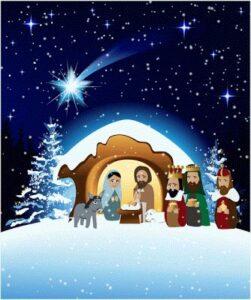 Imágenes de Reflexión en Navidad (15)