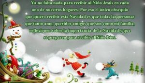 Imágenes de Reflexión en Navidad (8)